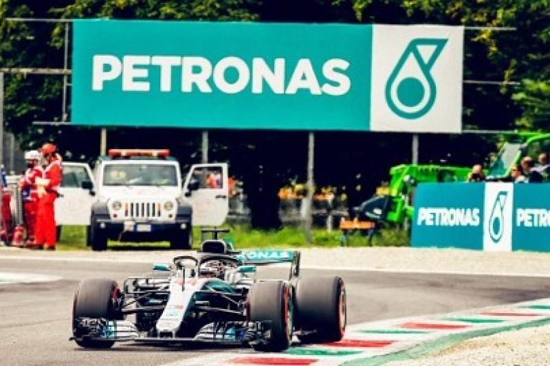 Wolff nie wie, jak Mercedes pokonał Ferrari