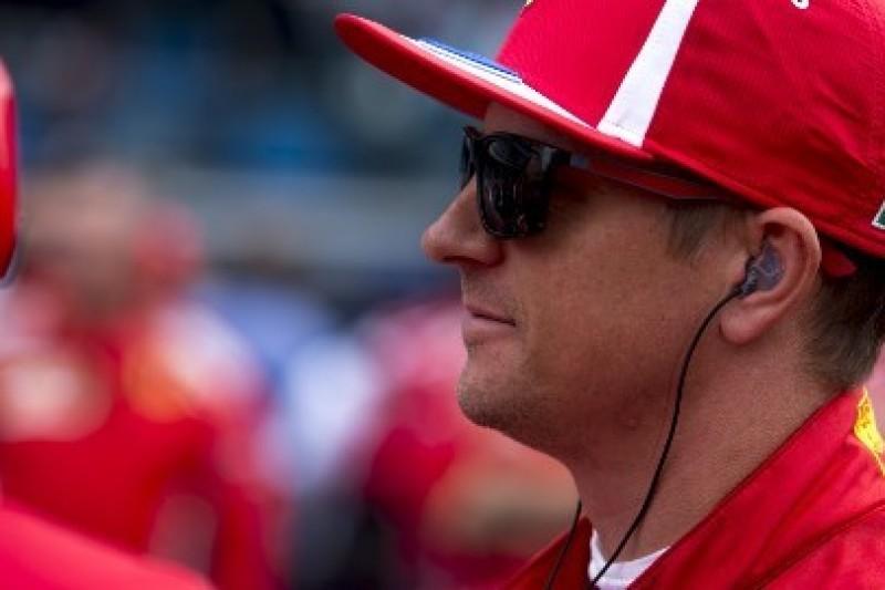 Hamilton: F1 będzie tęskniła za Raikkonenem