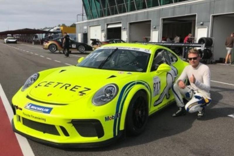 Z Porsche do Fabii
