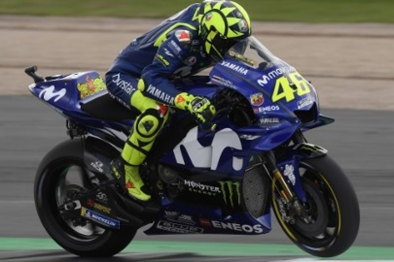 Rossi znów przed swoimi kibicami