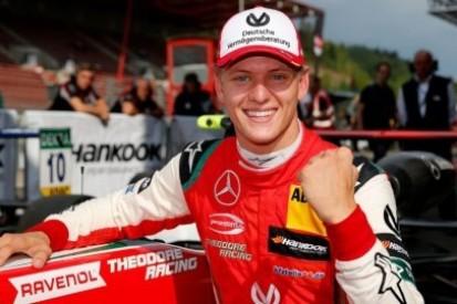 DTM z Mickiem Schumacherem