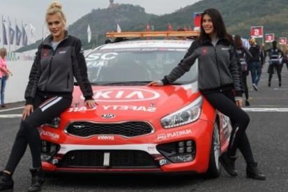 VERVA Street Racing z wyścigowymi Picanto i wyjątkowym Stingerem