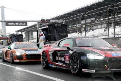 Pięciu Polaków w Audi R8 LMS Cup