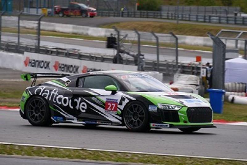 R8 LMS Cup: Wypowiedzi przed Nurburgringiem