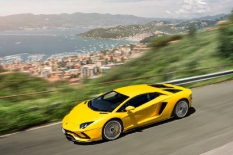 Lamborghini nie dołączy do F1