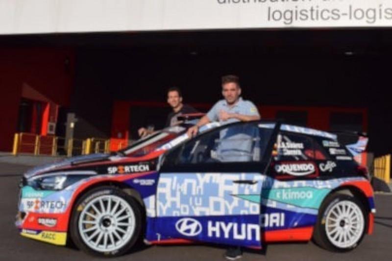 Hyundaie szybkie w Asturii