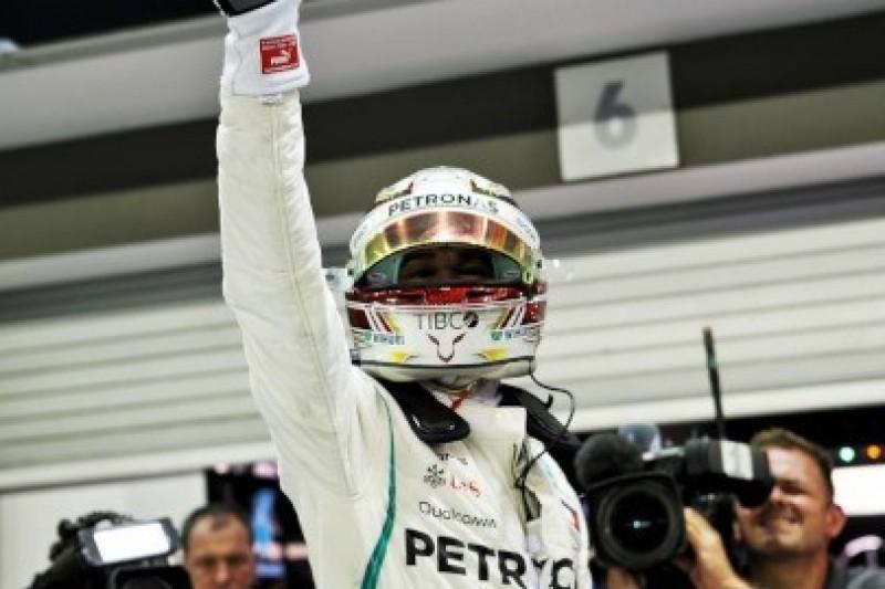 Epickie okrążenie Lewisa
