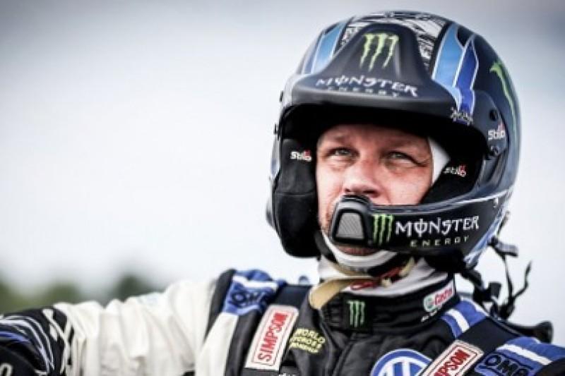 Petter Solberg wróci do WRC