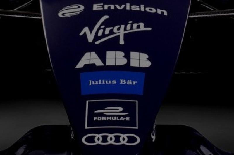 Silniki Audi dla Virgin Racing