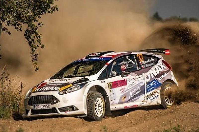 Brzeziński wróci w Rally2