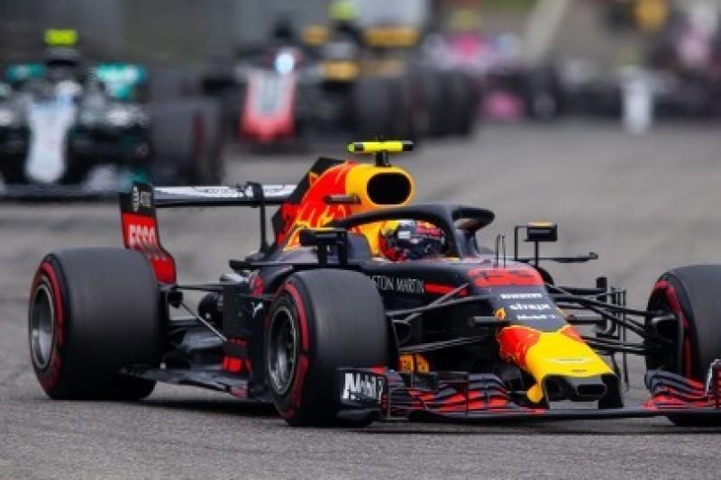 Red Bull Racing myślami w sezonie 2019