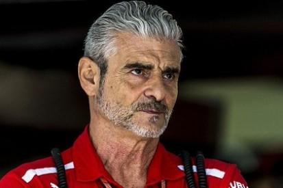 Juventus zamiast Ferrari?