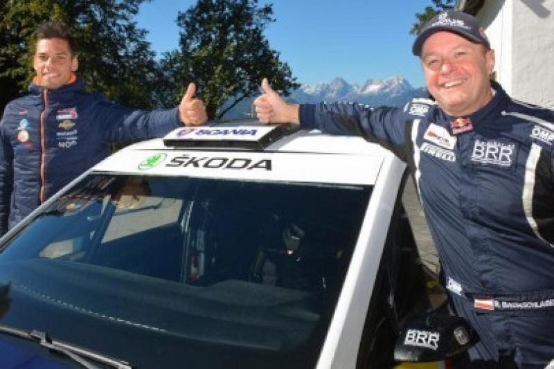 Wagner kierowcą Skody