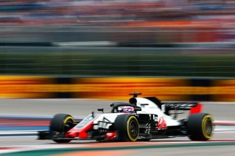 Steiner chce pokonać Renault w sądzie i na torze