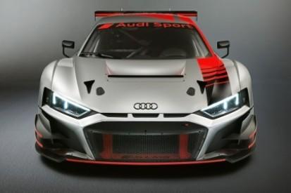 Nowa ewolucja Audi R8 LMS GT3