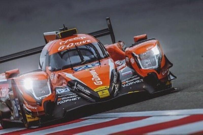 Potwierdzono wyniki Le Mans