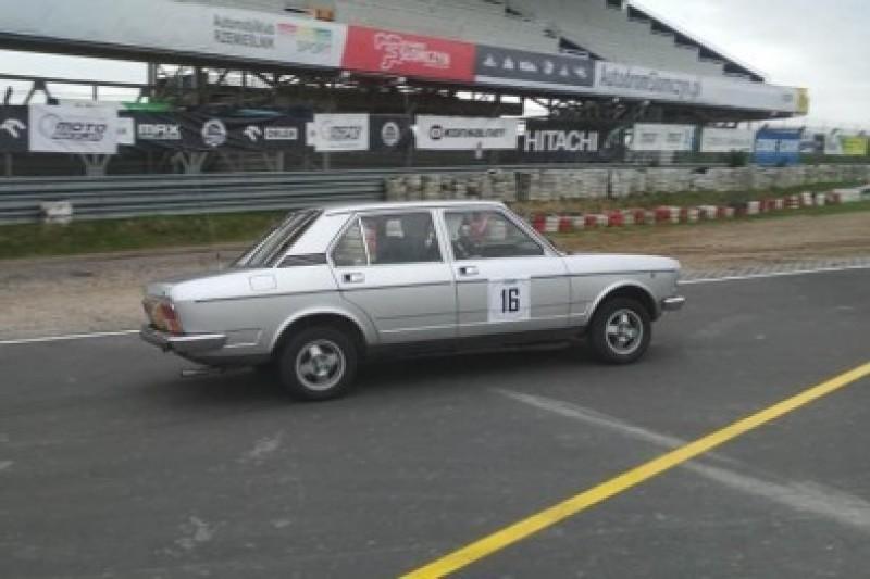 Udane Grand Prix Polski