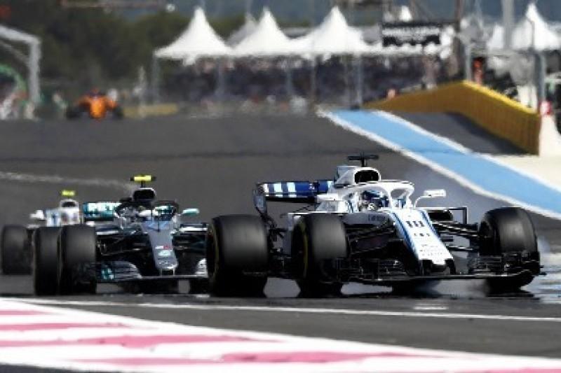 Paul Ricard chce dłuższej obecności w F1