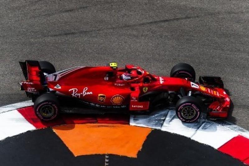 Spadek osiągów Ferrari spowodowany czujnikiem FIA?