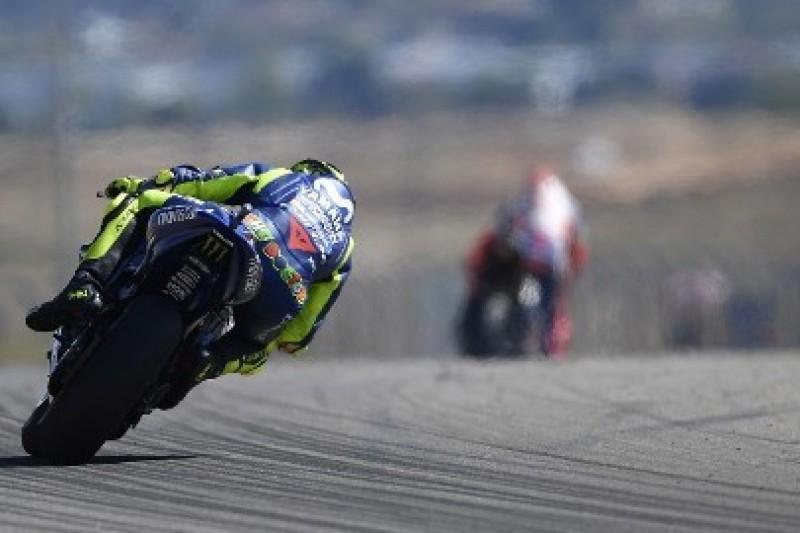 Lorenzo: Yamaha wyjdzie z kryzysu