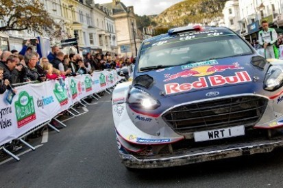 Fiesty WRC bez mocniejszego silnika