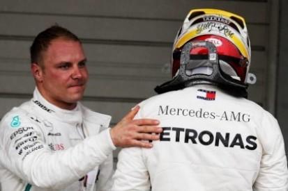 Dublet Mercedesa, Vettel na P9
