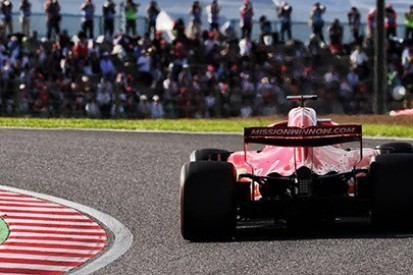 Vettel obwinia Verstappena