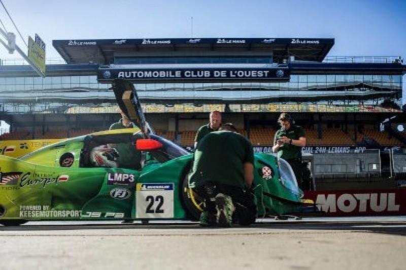 Polskie zwycięstwo w Le Mans