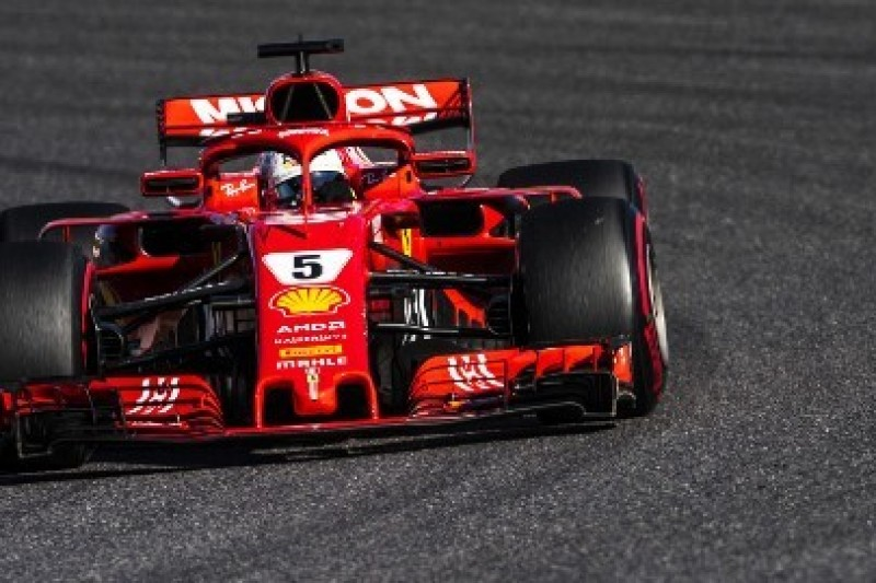 Włoska prasa krytykuje Ferrari
