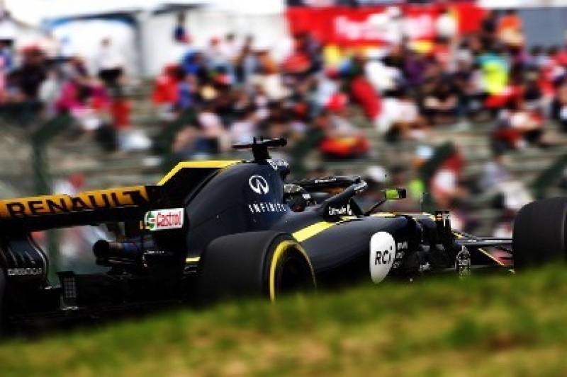 Renault potrzebuje więcej mocy