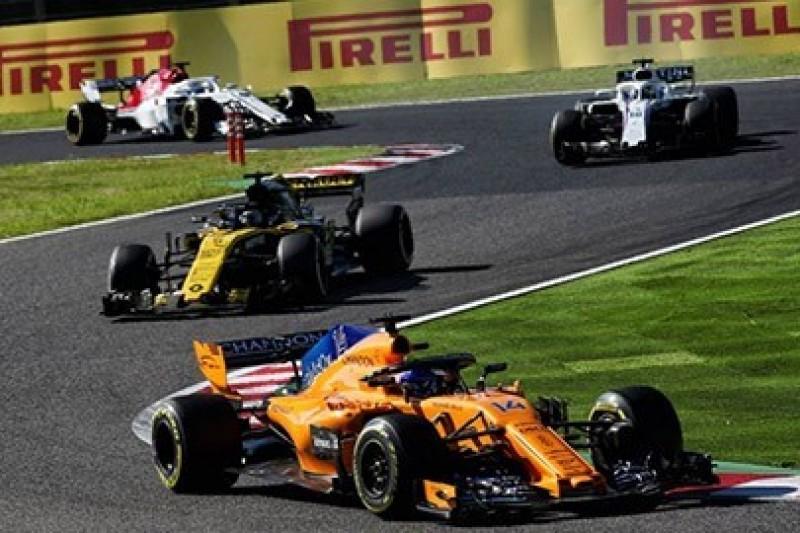 Konserwatywny wybór McLarena
