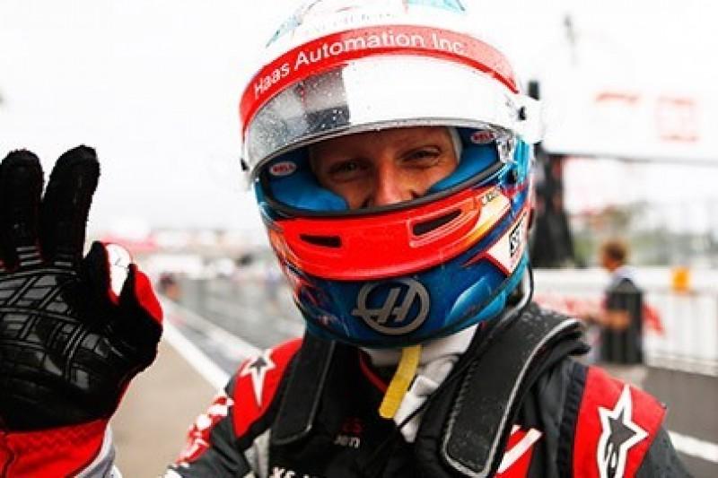 Grosjean: F1 jest zbyt przewidywalna