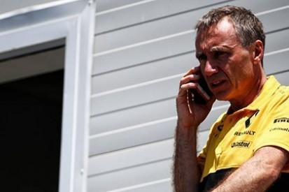Bell: Odejście Alonso to normalny cykl