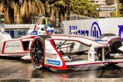 Lopez zostaje w Dragon Racing
