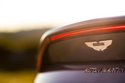 Aston Martin w DTM