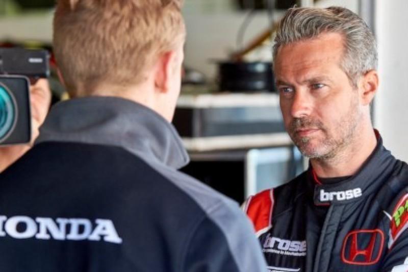 Monteiro wraca w Suzuce