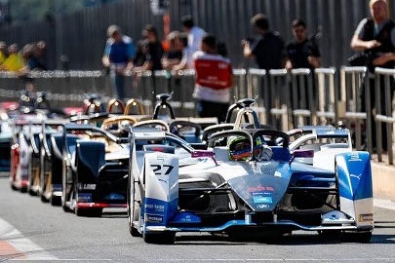 Trzeci dzień dla BMW Andretti