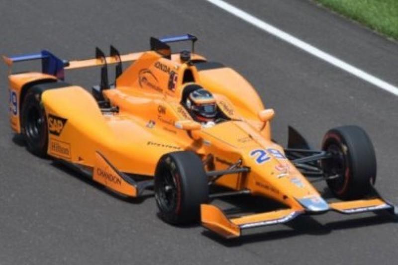 IndyCar 2019 bez McLarena