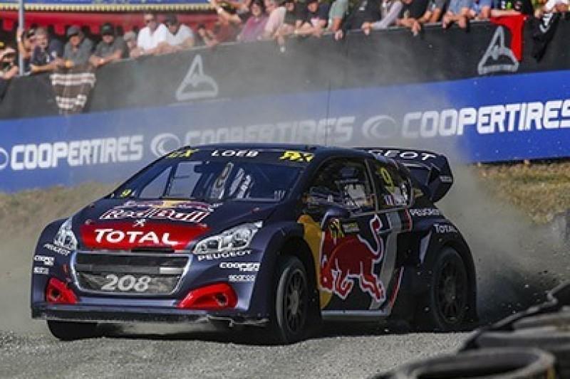 Odejście Peugeota nie było zależne od wyników