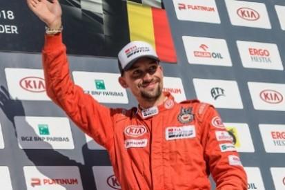 Wróbel wygrywa jako mistrz Polski