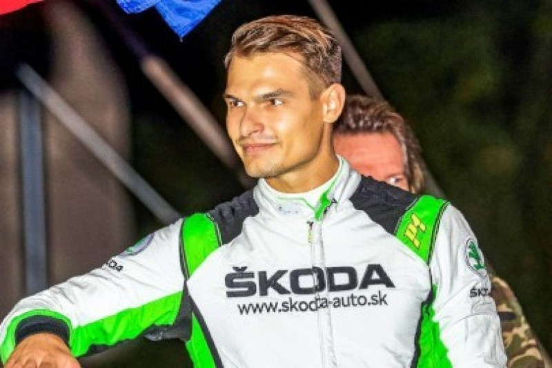 Koči mistrzem Słowacji