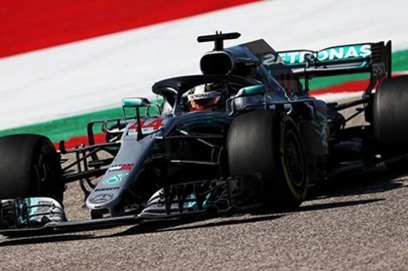 Gorsza strategia Mercedesa