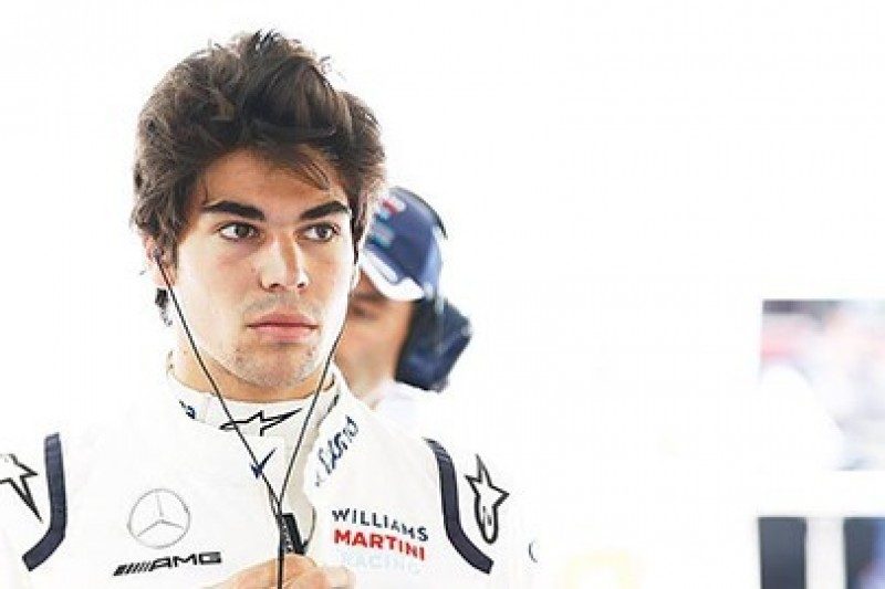 Stroll za kierownicą samochodu Force India dopiero po GP Abu Zabi