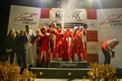 Polskie sukcesy w 9H Le Brno