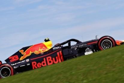 Marko: Red Bull-Honda powalczy o tytuł