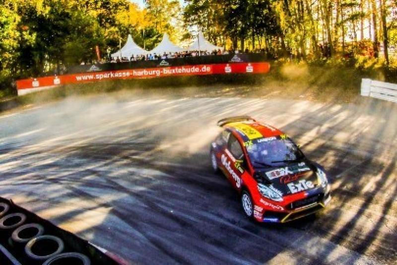 Olsbergs MSE zawiesza starty w World RX
