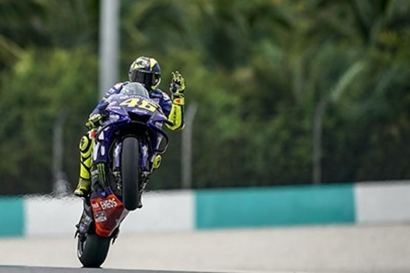 Indonezja w kalendarzu MotoGP