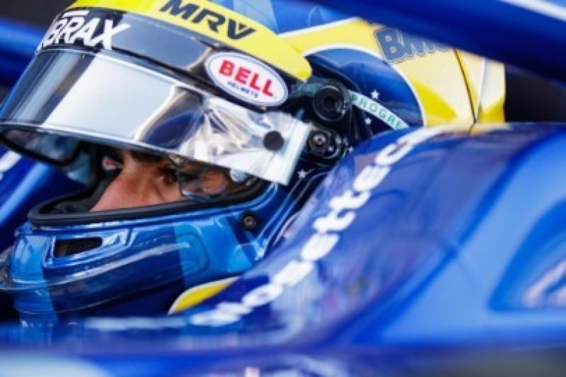 Camara gotowy na F1