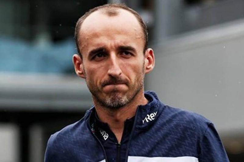 Kubica ma ofertę od Williamsa