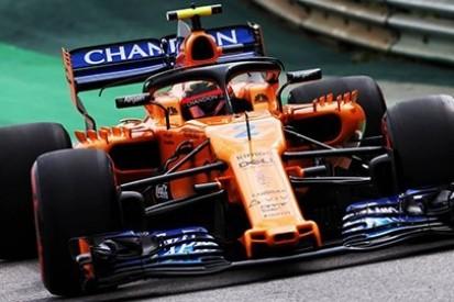 Mercedes wspiera Vandoorne'a